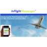 InFlight Messenger - Instant Messages From 30,000 Feet