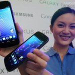 Samsung announces next Google flagship – the Galaxy Nexus