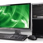 Gateway DX Series desktops