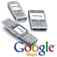 Google Maps for Symbian Review