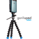 Joby's GorillaPod adds video …