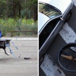 We have a hoverbike!