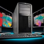 HP releases professional workstation with Six-core AMD Opteron processor