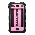 Ballistic HC Case gives 5 layers of protection to the iPhone 4