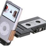 iDeck iPod Car Cassette Adapter