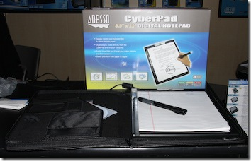 Adesso Cyberpad