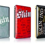 Iomega Skin-branded hard drives ready to hit the US market