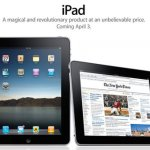 Apple iPad to hit the US this April 3