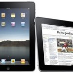 Apple moves over 300,000 iPads in the US