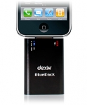 iPhone / iPod Backup Battery Charger