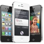 Apple iPhone 4S launched