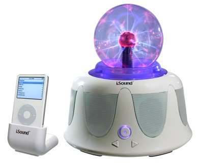 iSound Plasma