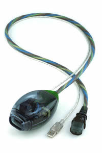 Kick-off USB Dongle