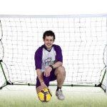 Kickster Goal Pro 2000
