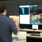 Microsoft Kinect Hacked to play World of Warcraft