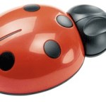The PC Mouse Ladybird