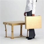 Case Folding Coffee Table - Coffee Table To Go