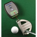 Laser Alignment Putting Trainer