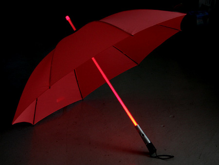 led-umbrella