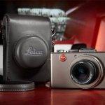 Leica D-Lux 5 Titanium announced