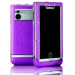 LG and Versace team up, union results in Versace Unique luxury phone