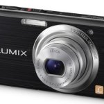 Panasonic Lumix FX90 gets Wi-Fi connectivity