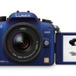Panasonic Lumix DMC-G2 announced
