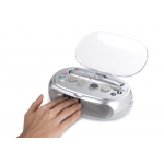 Manicure / Pedicure Set with Nail Dryer