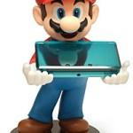 Mario 3DS Holder