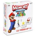 Mario Memory jogs the gray matter