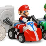 Mario R/C Cars set to rock your (kids') world