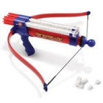 Double Barreled Marshmallow Crossbow