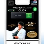 Michael Jackson Flash Drive