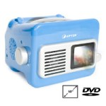 Mobile Cinema DVD Projector