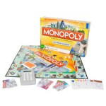 Monopoly Banking brings the future to your living room
