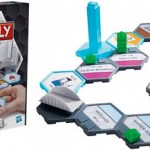 Build your own Monopoly Game with U-Build version
