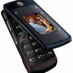 Motorola i9 made memorable by ModeShift Morphing