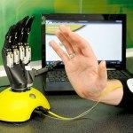 Virtu-LIMB is the best robot hand I have seen