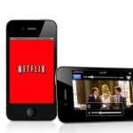 Netflix app hits iPhone and iPod touch
