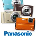 Panasonic prices quartet of Lumix digital cameras