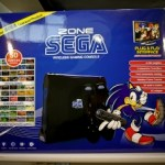 Sega Zone video game system coming this summer