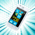Nokia Lumia 710 unveiled