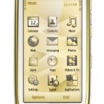 Nokia Oro for that Midas touch look