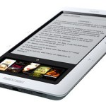 Barnes & Noble offer Nook e-book reader