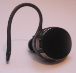 nx6000 Wireless Headset