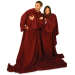 The Double Slanket