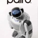 Palro robot pal from Fujisoft