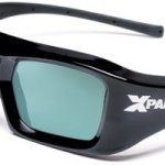 Panasonic, Samsung, Sony and X6D team up for Full HD 3D Glasses Initiative