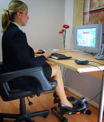 Gamercize PC