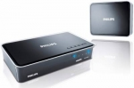 Philips Wireless HDTV Link transmits 1080p video up to 30 feet